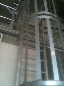 OzTech Welding Metal Fabrication